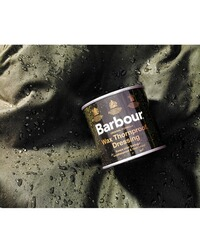 Wax Thornproof à imprégner les vêtement Barbour