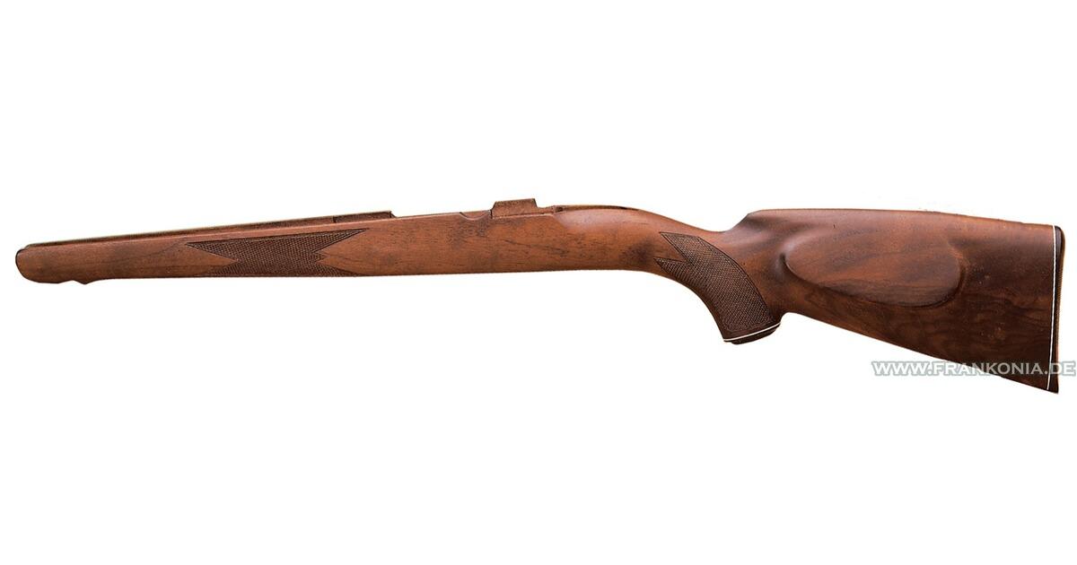 Crosse chasse, pour canon chasse en forme de poire