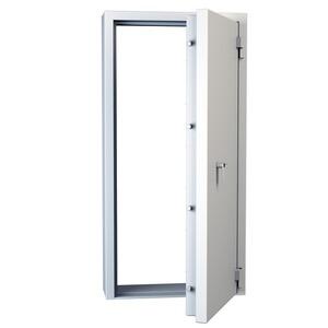 Iss porte pour chambre forte rom lazio 180x90x30cm armoires fortes s curit des armes for Porte pour chambre forte