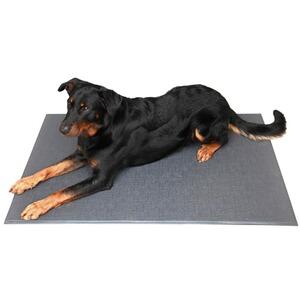 heim tapis pour chien version 90cm x 60cm accessoires accessoires pour chien equipements. Black Bedroom Furniture Sets. Home Design Ideas