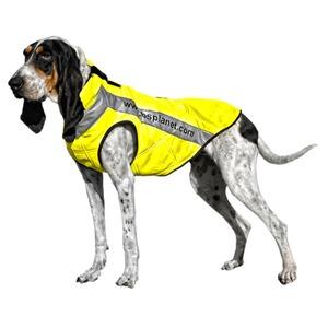 bs planet gilet de protection pour chien version s jaune. Black Bedroom Furniture Sets. Home Design Ideas