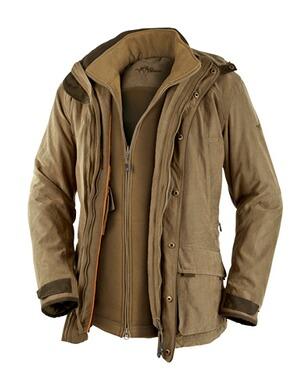blaser active outfits veste blaser argali 2in1 vert vestes v tements de chasse homme. Black Bedroom Furniture Sets. Home Design Ideas