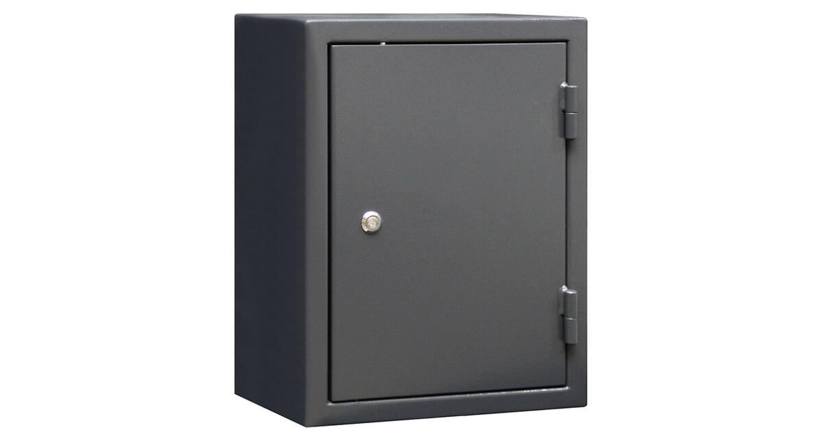 format armoire munitions msn 600 60x45x35 cm gris. Black Bedroom Furniture Sets. Home Design Ideas