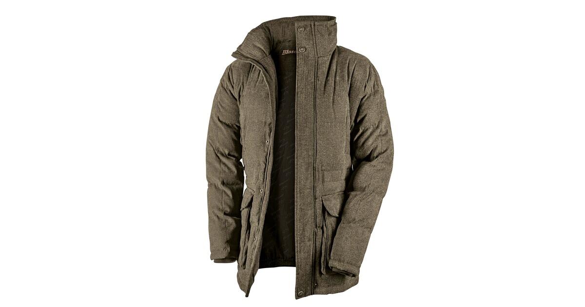 blaser active outfits vintage daunenparka danny vert vestes v tements de chasse homme. Black Bedroom Furniture Sets. Home Design Ideas