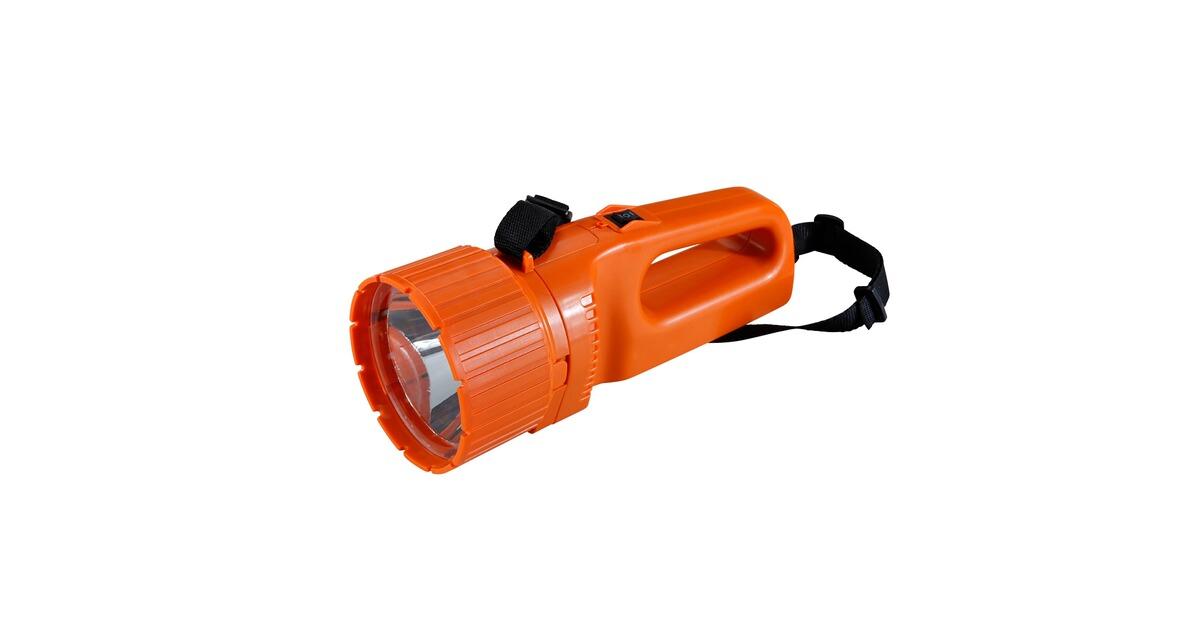 ansmann set lampe torche future hs 1000 fr orange. Black Bedroom Furniture Sets. Home Design Ideas