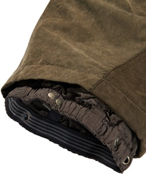 Pantalon Argali Winter, Blaser Active Outfits
