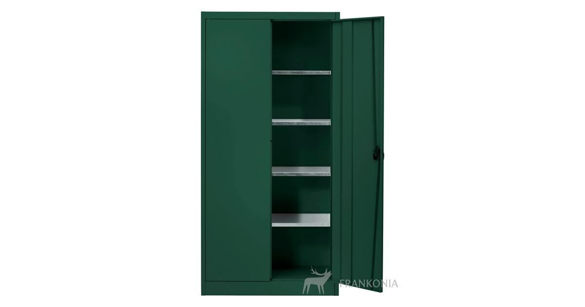 mauser armoire munitions mauser ms l 3 19 version vert. Black Bedroom Furniture Sets. Home Design Ideas