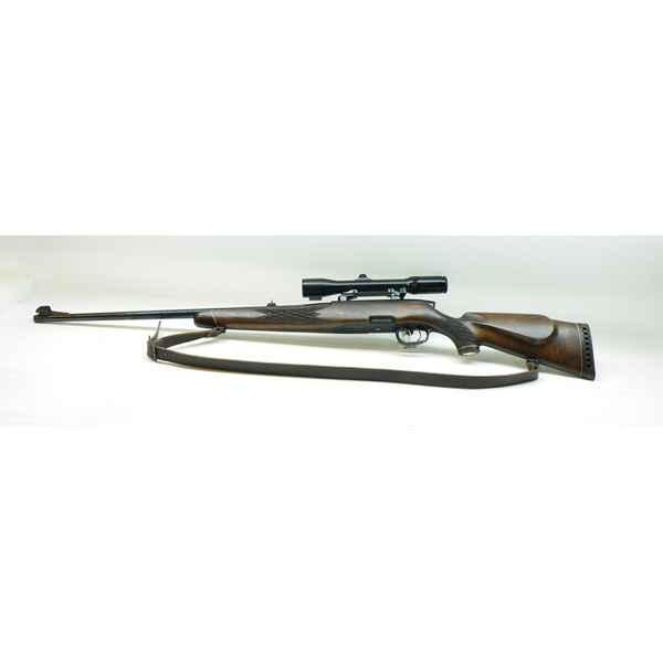 Steyr Mannlicher Carabine modèle S cal   7mm Rem  Mag
