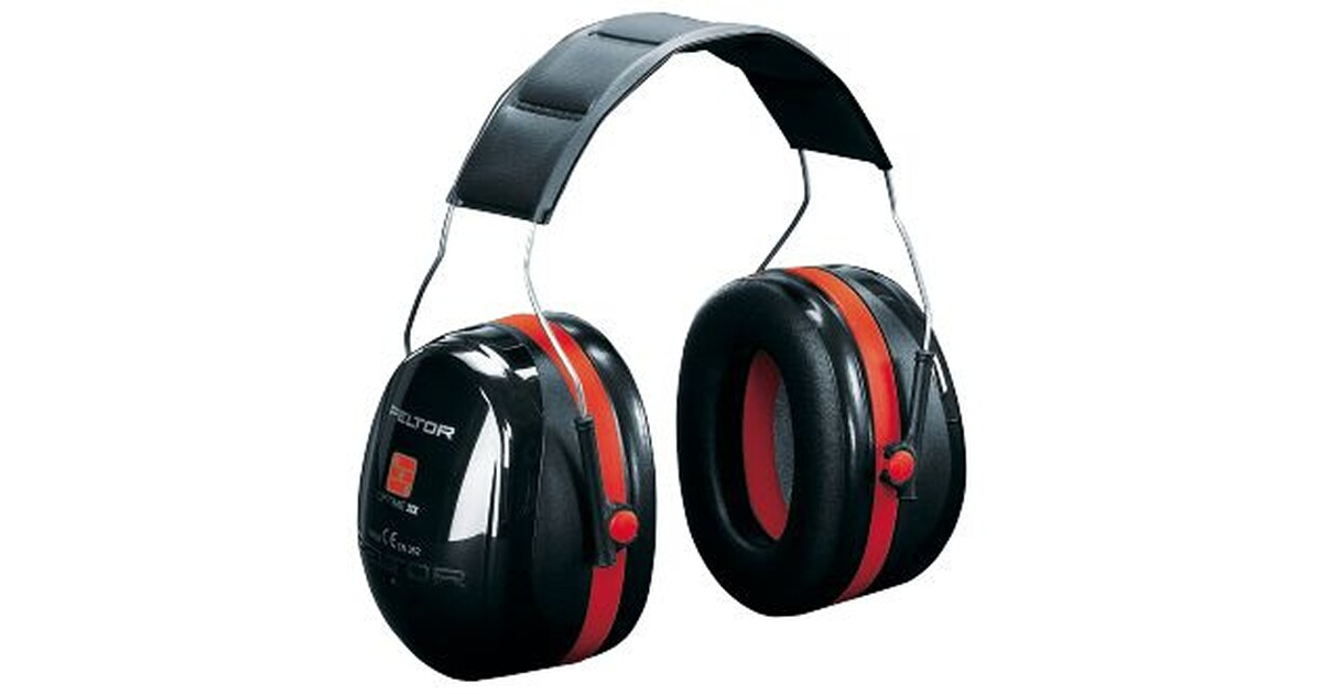 3m peltor casque anti bruit optime iii accessoires tar. Black Bedroom Furniture Sets. Home Design Ideas