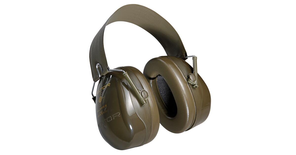 3m peltor casque anti bruit bull 39 s eye vert casques. Black Bedroom Furniture Sets. Home Design Ideas