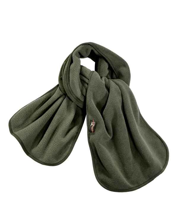 Foulard polaire, Parforce