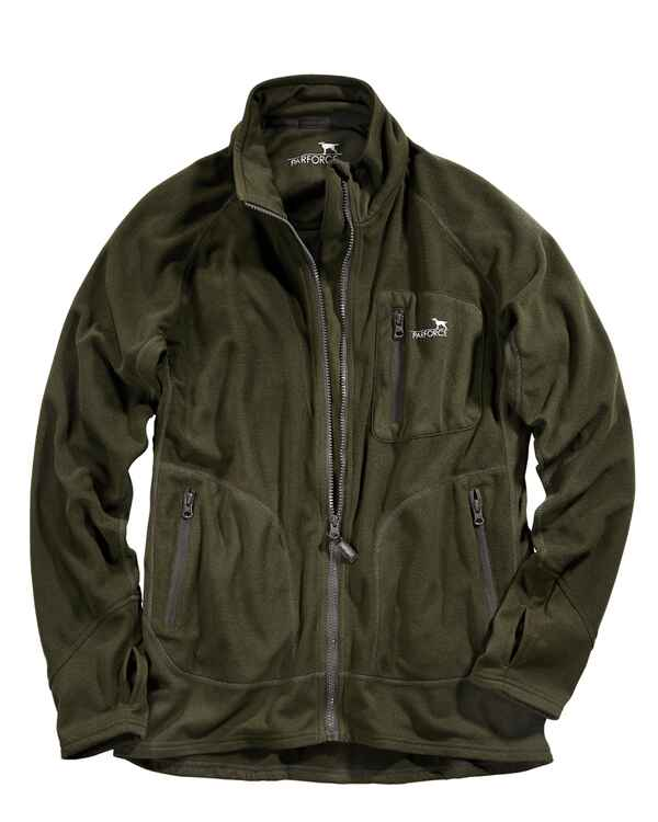 Veste polaire Technic Fleece, Parforce