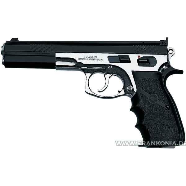 Pro Tuning Pistolet CZ 75 Sport II Duotone (Détente double action ... 3223bca4d36