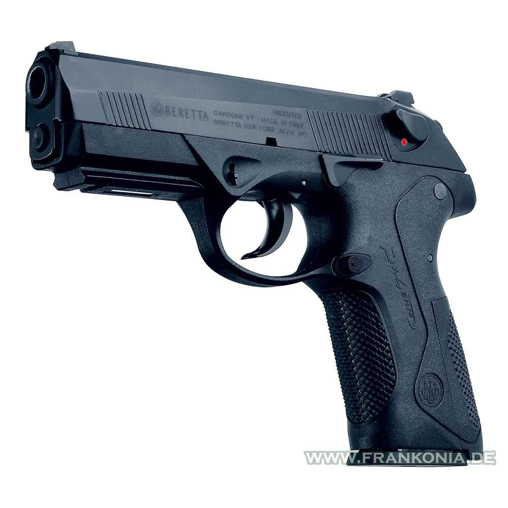 beretta pistolet px4 storm 9mm calibre 9mm luger. Black Bedroom Furniture Sets. Home Design Ideas