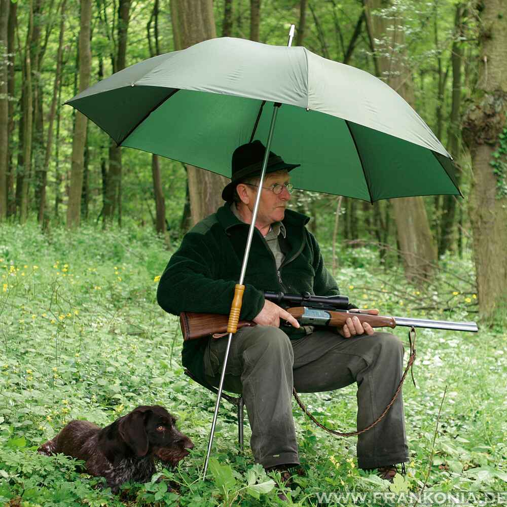 Parapluie de chasse am nagement du territoire - Equipement de chasse ...