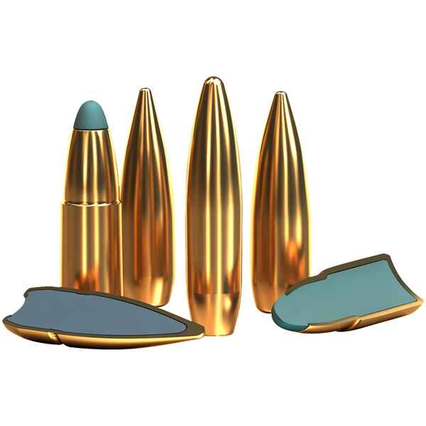 .308 (7,62mm), 150grs. Tlm CE, Sellier & Bellot
