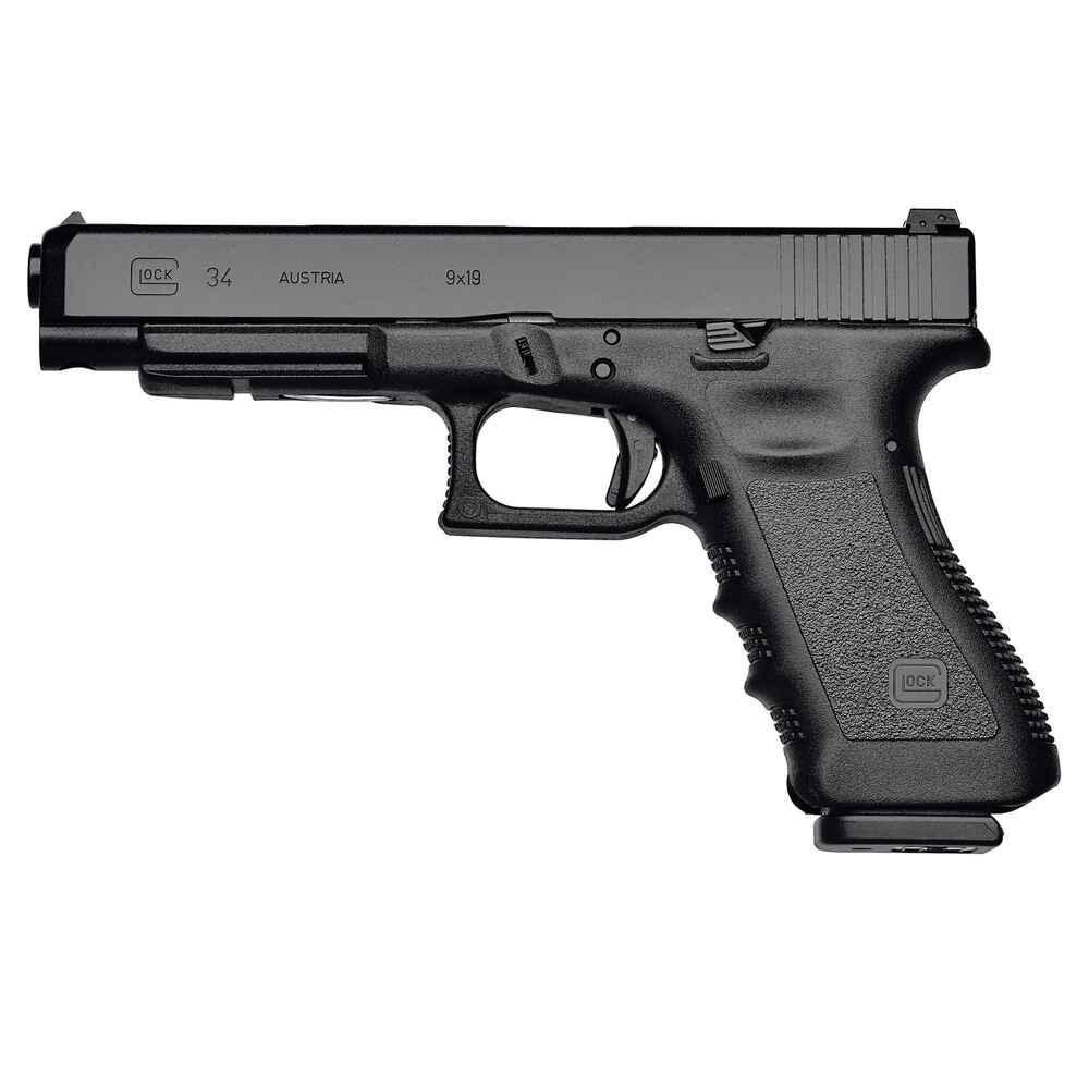 glock pistolet glock 34 armes ipsc tir sportif boutique en ligne. Black Bedroom Furniture Sets. Home Design Ideas