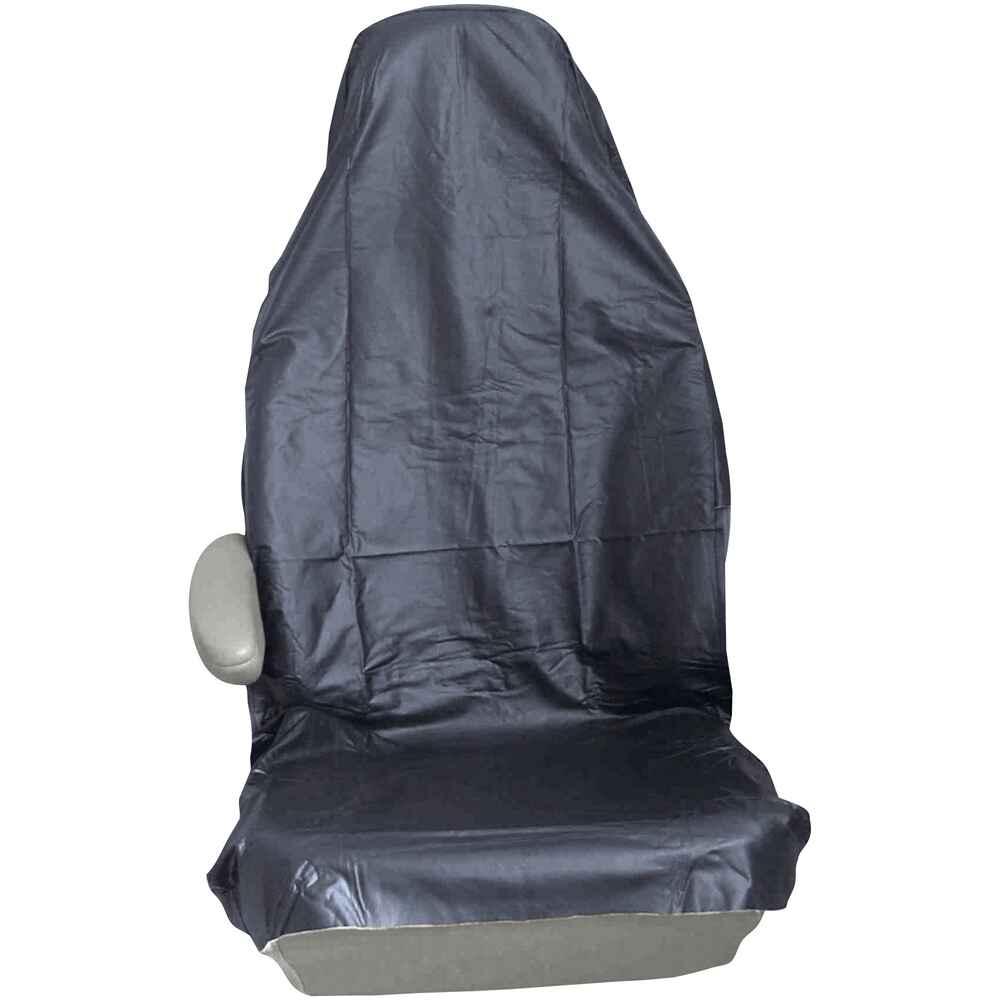 housse de protection si ge avant transport accessoires. Black Bedroom Furniture Sets. Home Design Ideas