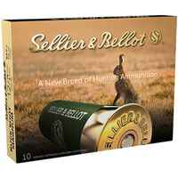 12/76, Buck Shot (53gr-7,6mm), Sellier & Bellot