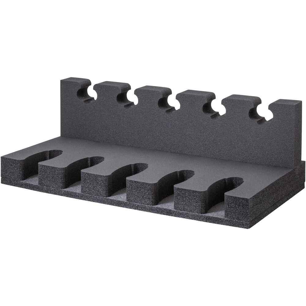 support pour armes de poing dans coffre fort 5 armes s curit des armes accessoires. Black Bedroom Furniture Sets. Home Design Ideas