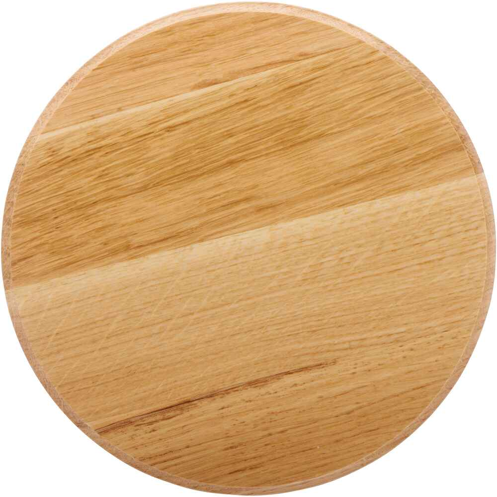 Rond En Bois : ecusson rond en bois massif 17cm claire traitement des troph es accessoires pour la ~ Teatrodelosmanantiales.com Idées de Décoration