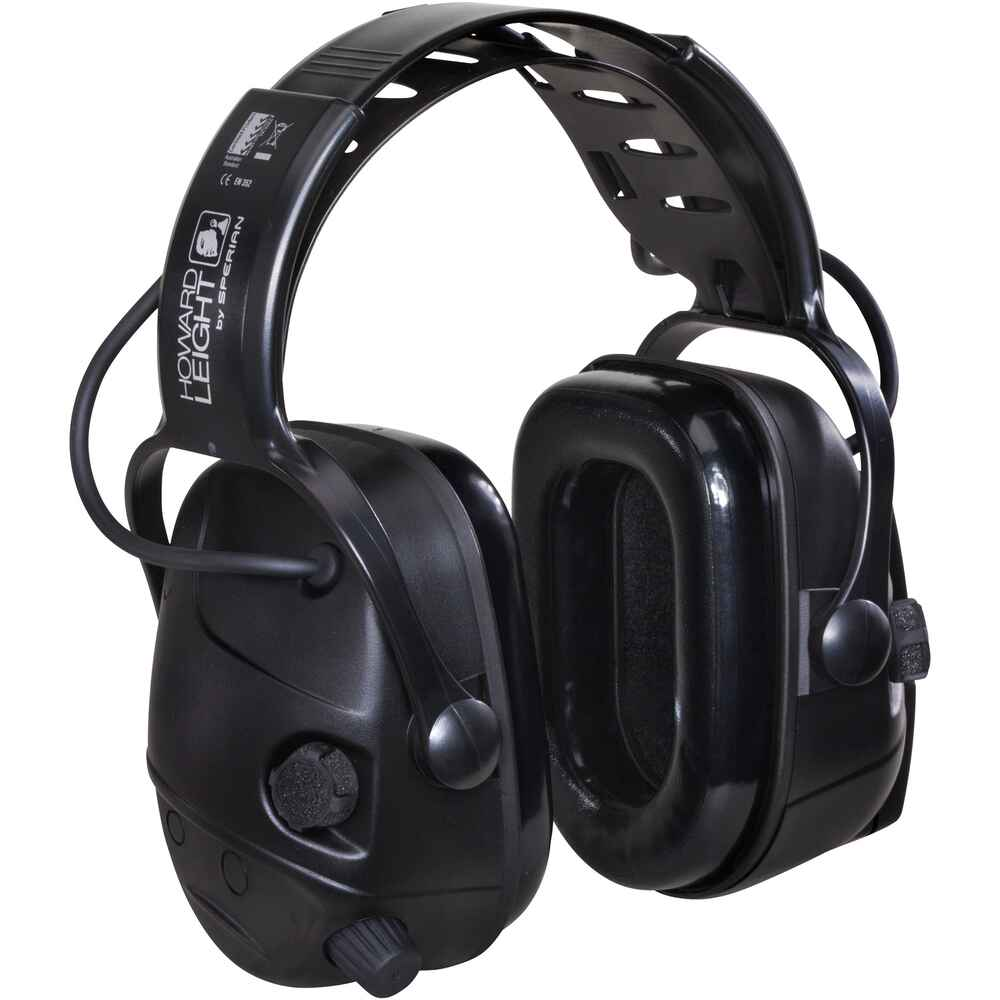 Casque anti-bruit Bilsom Impact, Howard Leight