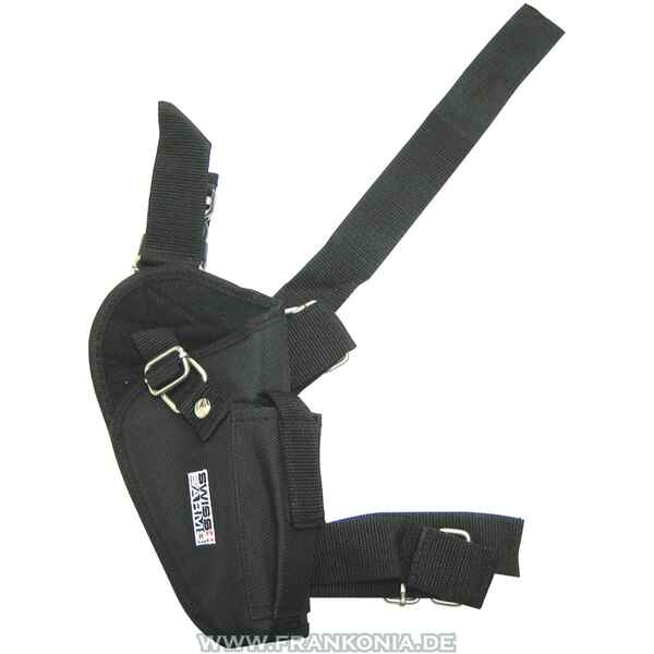 Holster de ceinture airsoft , Swiss Arms