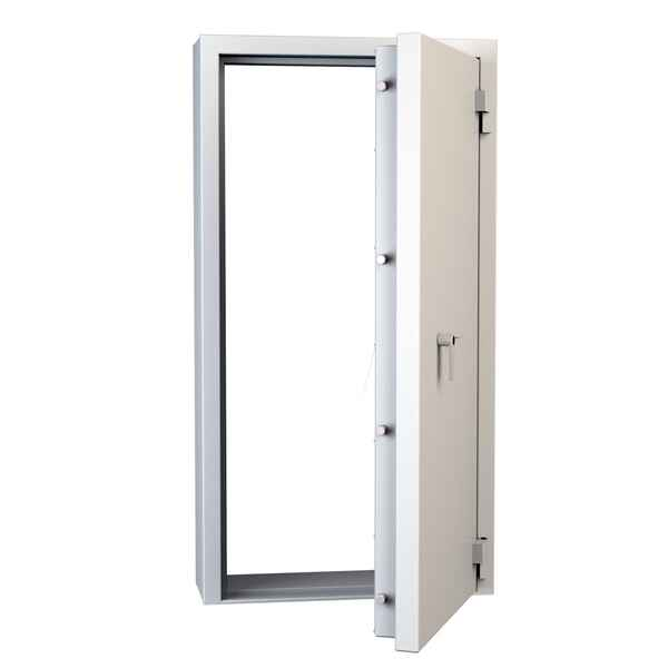ISS Porte pour chambre forte Rom-Lazio (170x90x30cm) - Armoires ...