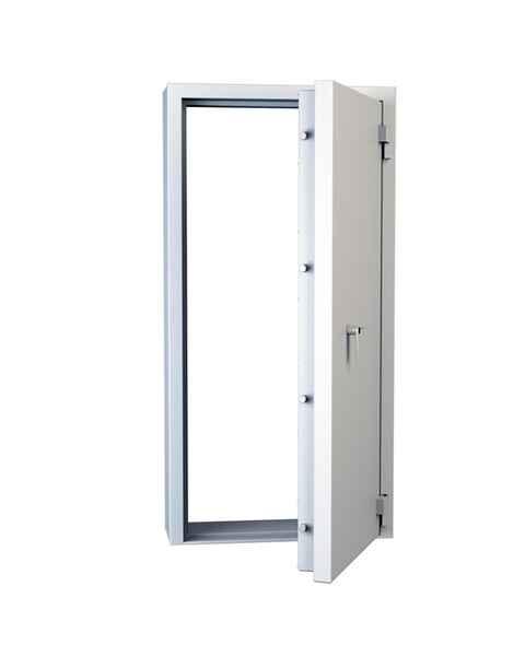 ISS Porte pour armoire forte Rom-Lazio (200x100x30cm) - Armoires ...