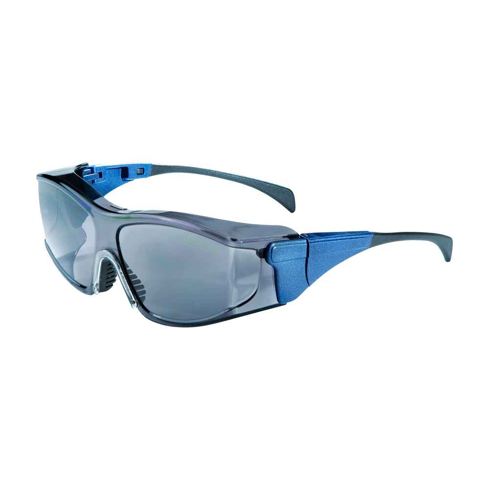 Lunette de protection Overspec - grise, Howard Leight