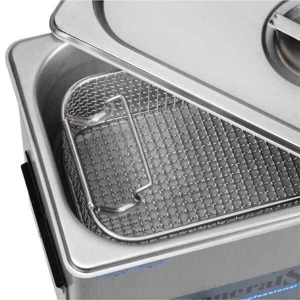 qteck cuve ultrasons mod le professionnel gs4 presses appareils rechargement. Black Bedroom Furniture Sets. Home Design Ideas