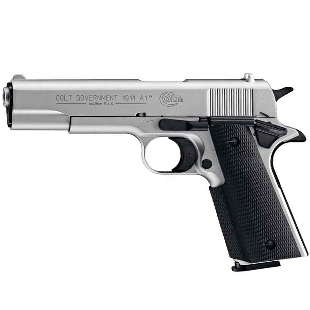 Government 1911 A1, Colt