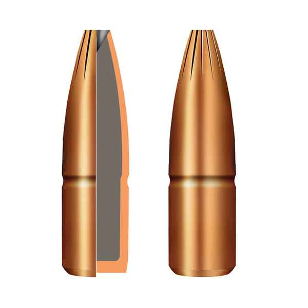.300 Win. Mag., Plus (11gr), Geco