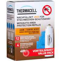 Pack de recharges chasse thermacell 48 pces., Therma Cell