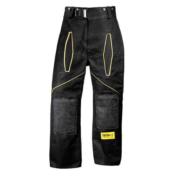 TOPSHOT Competition Pantalon de tir - Vêtements de tir - Accessoires ... 7b7bbab6986