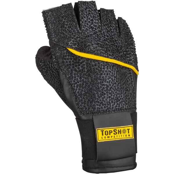 TOPSHOT Competition Mitaine de tir (tireur droitier) - Vêtements de ... 6271432627f