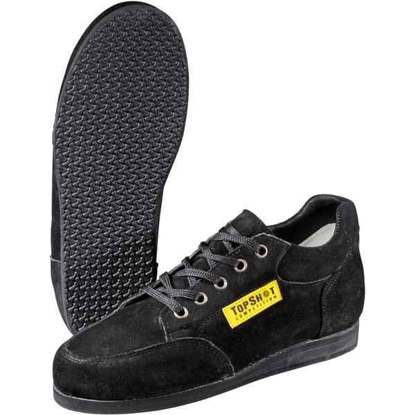 TOPSHOT Competition Chaussures de pistolier - Vêtements de tir ... b1c34c69fc5
