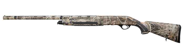 Fusil semi-automatique Rough Camo Max4 HD, Mercury