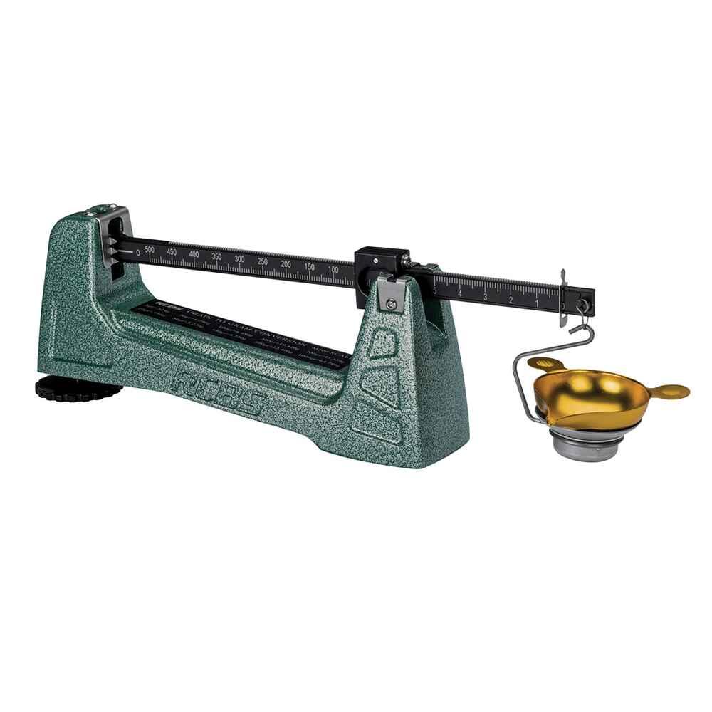 rcbs balance poudre m canique m500 presses appareils rechargement munitions. Black Bedroom Furniture Sets. Home Design Ideas