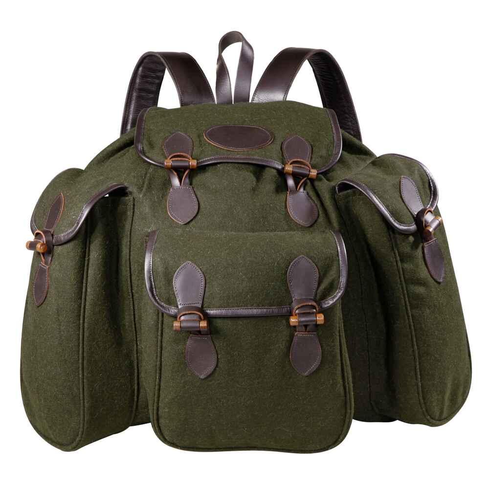 parforce sac dos de chasse luxe en loden sacs dos sacs accessoires pour la chasse. Black Bedroom Furniture Sets. Home Design Ideas
