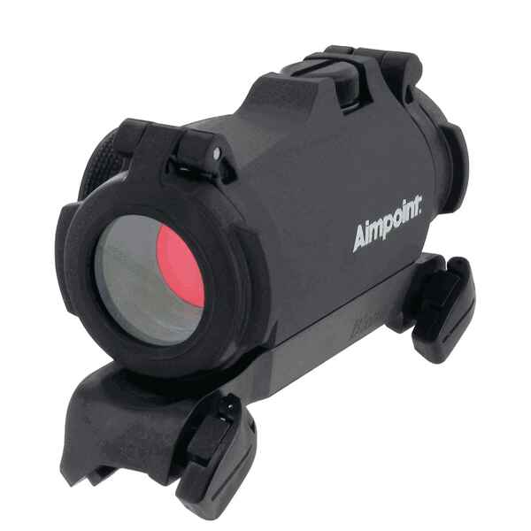 Viseur point rouge micro h2 blaser 2moa, Aimpoint