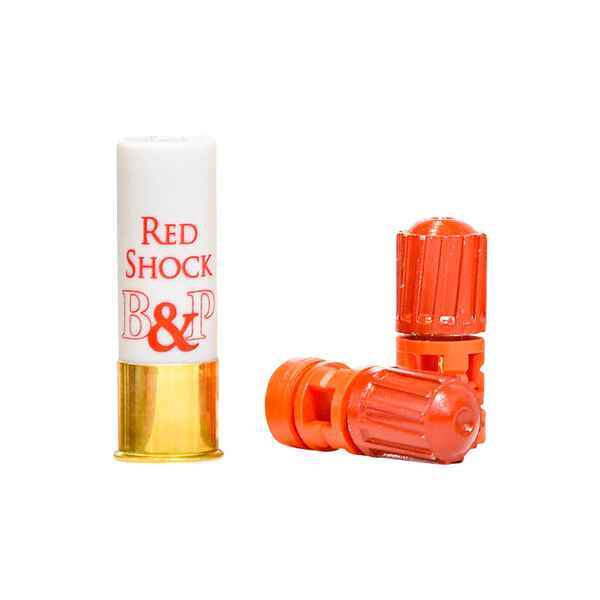 12/70 BIG GAME PALLA RED SHOCK 35,5g, Baschieri & Pellagri
