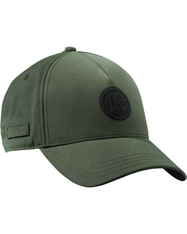 Casquette Rubber Patch Logo, Beretta