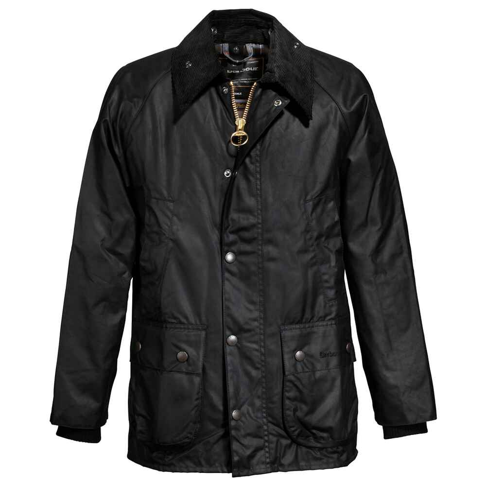 Barbour Bedale Noir