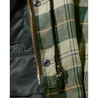 Veste Beaufort, Barbour