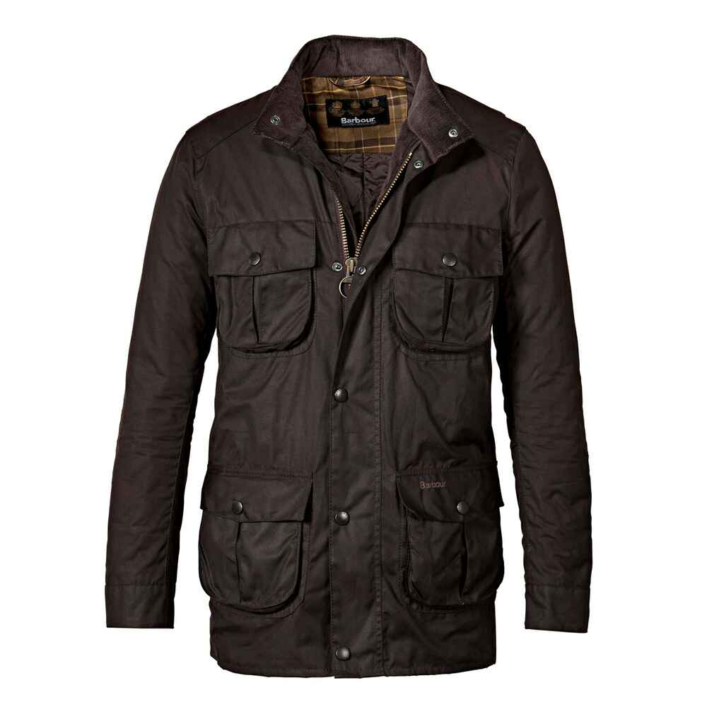 barbour veste huil e corbridge marron vestes v tements de chasse femme textile. Black Bedroom Furniture Sets. Home Design Ideas