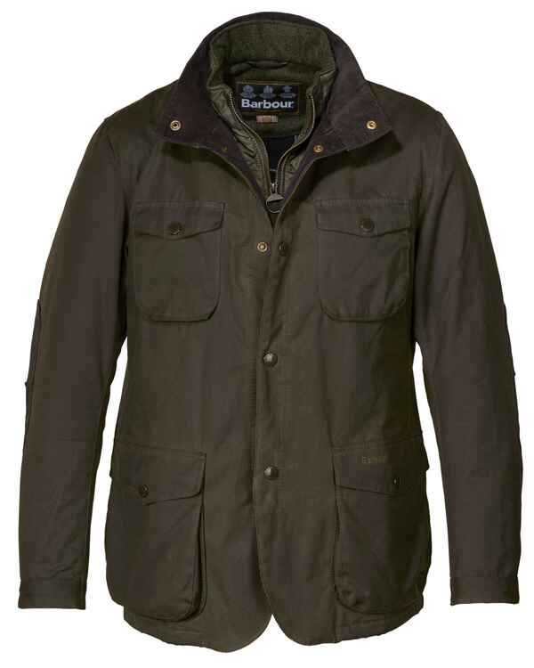 Veste huilée Ogston, Barbour