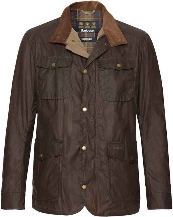 Veste cirée Lightweight Ogston, Barbour