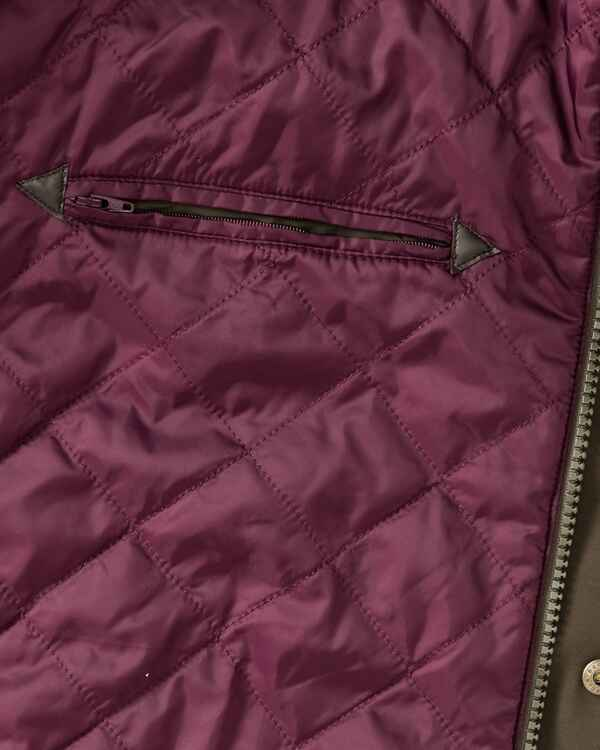 Veste fonctionnelle Sire, Barbour
