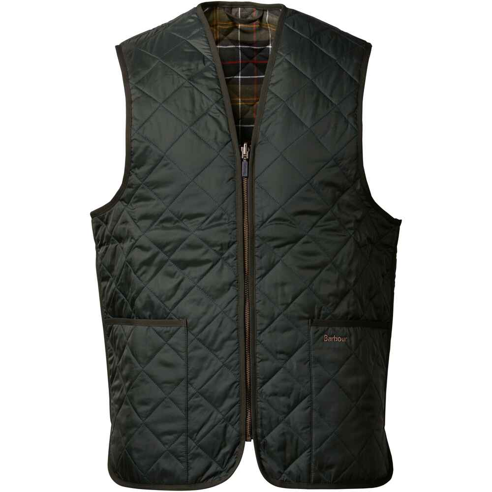 Gilet Bedale et Beaufort, Barbour